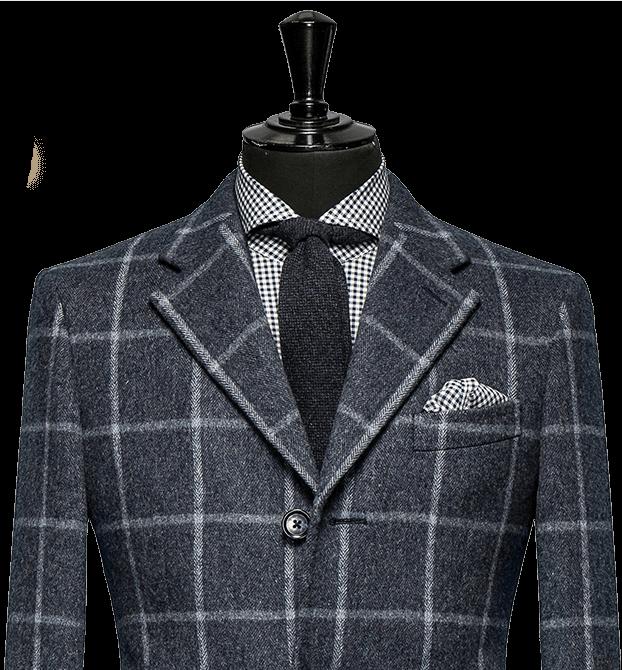 2f551576 Пошив верхней мужской одежды на заказ в Москве|Ателье Goffredo