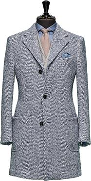 3bc6f52e05a Пошив мужского пальто на заказ в Москве